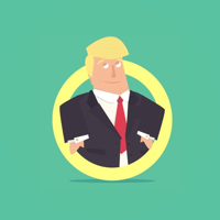 toppletrump-Progressive-Web-App